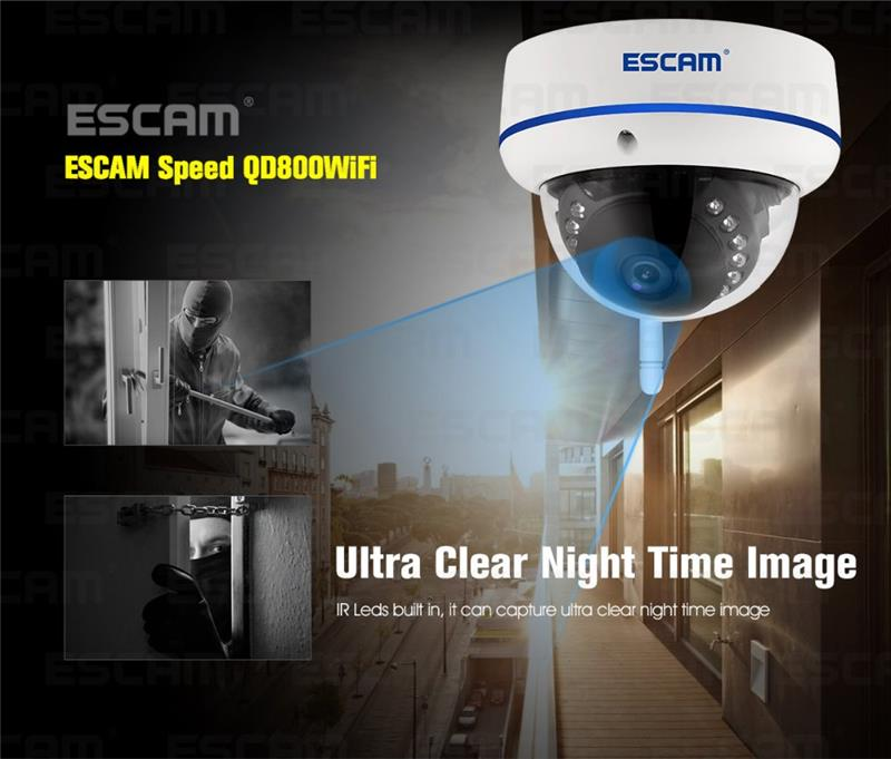 1080p wifi outdoor dome ip camera intelligent ir high speed dome camera mini wifi camera