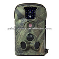 12MP waterproof IR night vision hunting camera for wild animals scouting