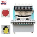 Newest liquid pvc rubber patch machine
