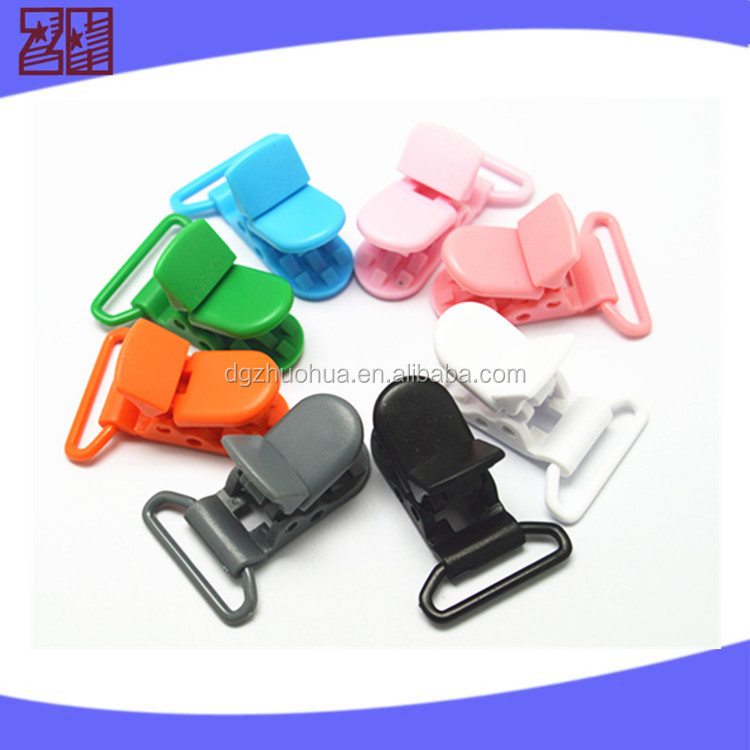 Colored plastic clothes drying clips,plastic binder clip,plastic alligator clips