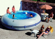 5m diameter inflatable water pool/adults swimming pool inflatables G8012