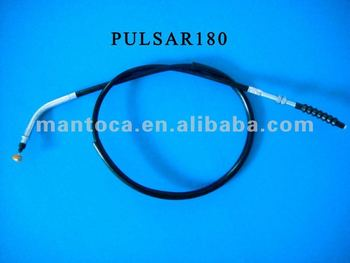 Clutch cable for PULSAR 180