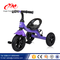 Wholesale price children baby tricycle, trike kid baby cycle, 3 wheels children bicycle