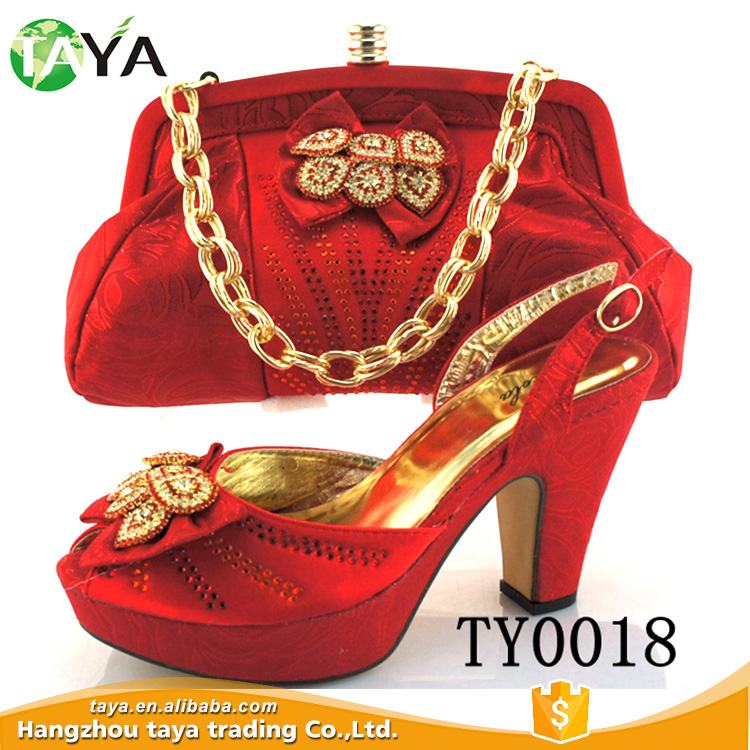 Italian new design ladies shoes/high heel shoes lady footwear