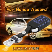 all star car key case for honda accord 2013 wallet holder remote key cover