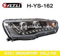 Auto Modified led headlights for Lancer 2010-2013