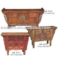 chinese antique furniture-oriental style cabinet