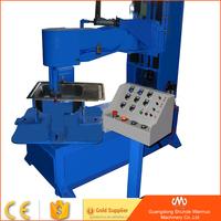 factory price aluminum truck wheel polishing machine
