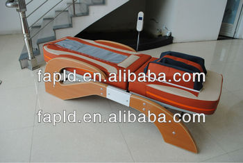 New design Airbag massage bed from PROLEADER
