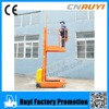 Jiangsu RUYI forklift factory provide good price full electric order picker