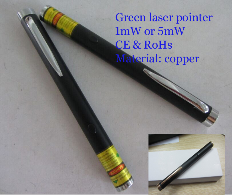 Factory Hot Sale Lowest Price and excellent quality green laser pointer