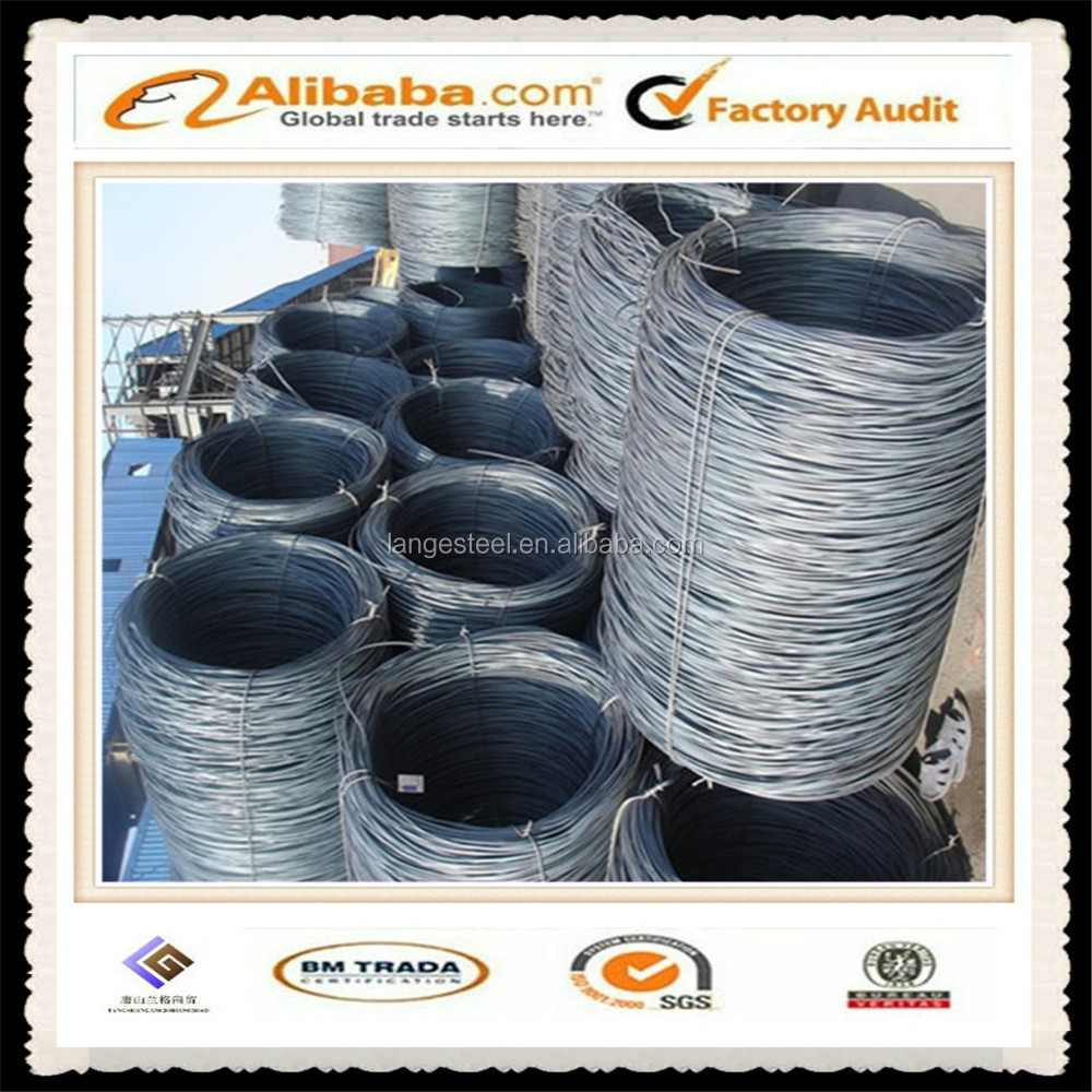 prime hot rolled wire rod steel coil sae 1008 5.5/6.5/8/10mm SAE 1008/1008B wire rods