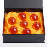 35mm 7pcs Acrylic Dragon Ball Z