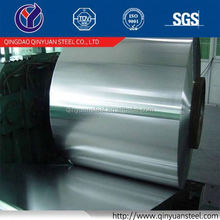 ZINC COATING METAL COIL GALVANIZED STEEL COIL FOR WELDING PIPES