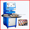 al/pvc blister pack machine