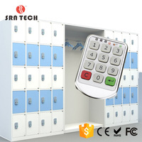 Electric Digital Keypad Password cabinet locker lock for file cabinet locker