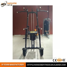Best Selling Fitness Machine Assisted Chin / Dip Shandong fitness factory