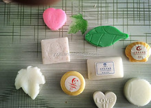 green tea fragrance hotel size soap white hotel soap cheap hotel soap