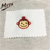 Top high quality clothing label heat transfer paper/ iron on transfer paper for t-shirt
