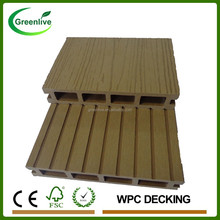 Hot Sell Environmental Outdoor WPC Decking Floor