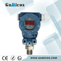 GPT240 LCD/LED Intelligent Pressure Transmitter