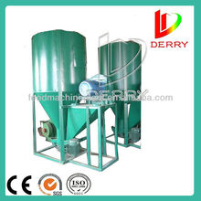 China made used feed mills machinery