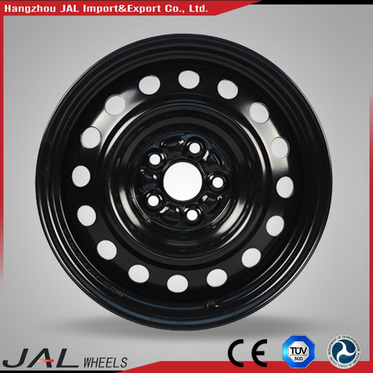 Low Price 2016 Wholesale Professional Factory steel wheel 16x6.5