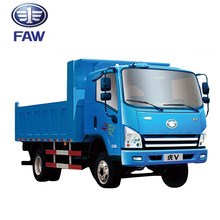 FAW Tiger-V Chinese mini light commercial vehicle diesel truck