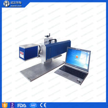 co2 laser printing machine print on sunglasses frame or glass box