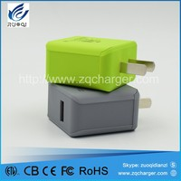 New products on china market OEM/ODM 2 ports usb mobile phone usb charger and tablet charger