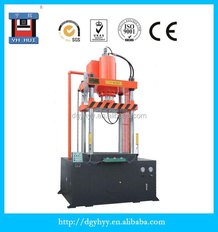 new product vertical hydraulic press 250 ton for sale