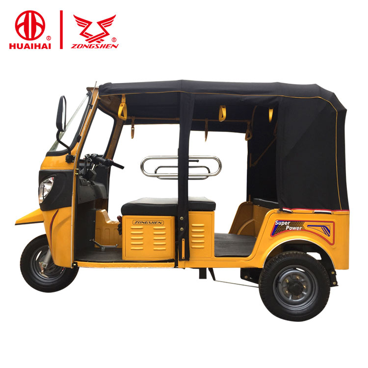 new model 3 three wheel india petrol tricycle bajaj auto rickshaw price for sale bangladesh from china