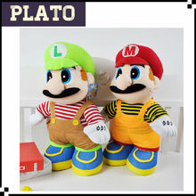 Customize Super Mario Stuffed Toy,Super Mario Plush