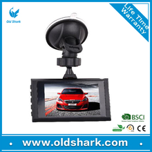 loop recording high resolution car dash camera for wholesale