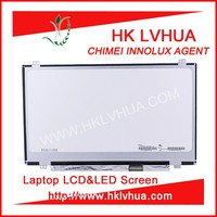 cheap second hand laptop 14.0 1600*900 standard lcd screen N140FGE-E32 for HP 840 G1 645