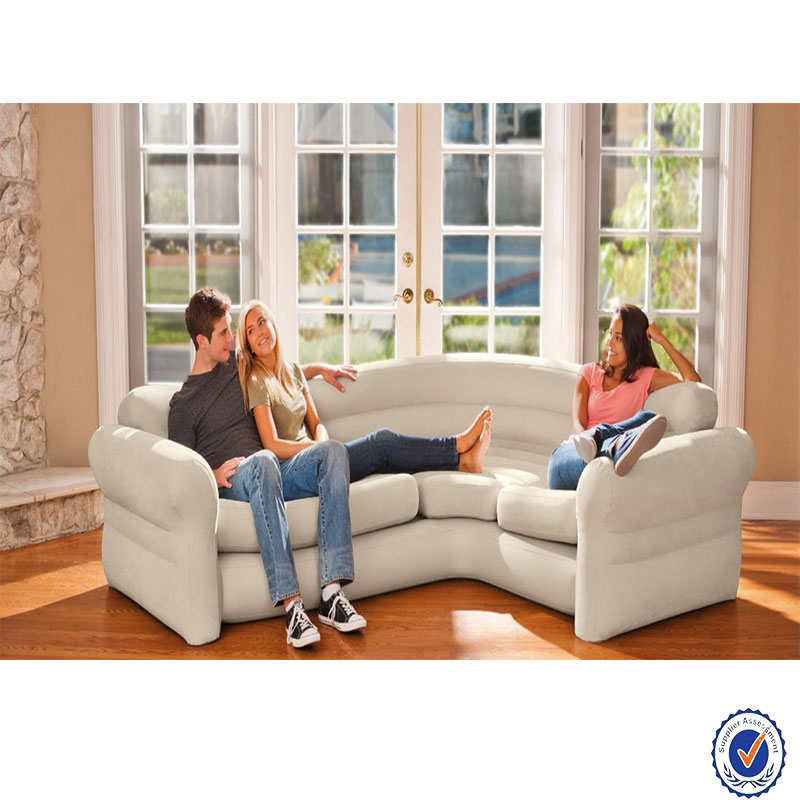 Corner Sectional Inflatable Sofa