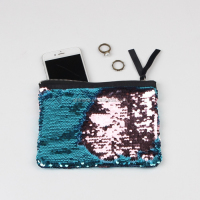 2017 New Arrival Shiny Clutch Bag