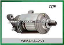 Starter Motor YMH-250 For 250cc Motorcycle and ATV Pit Bike Engine Parts