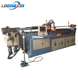Conduit digital cnc electric pipe bender