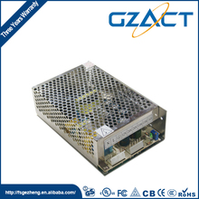CE UL approved switch mode 220vac to 24vdc power supply