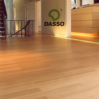 2017 Best Quality Solid Bamboo Flooring