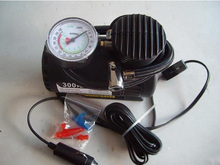 New Design Convenient 12V Mini Style Auto Emergency Inflator Pump Air Compressor Car Accessory