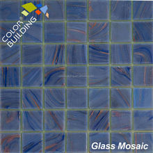 Italian glass tile mosaic similar to venice series