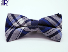 Abstract made in china bowtie for men uniform decorative