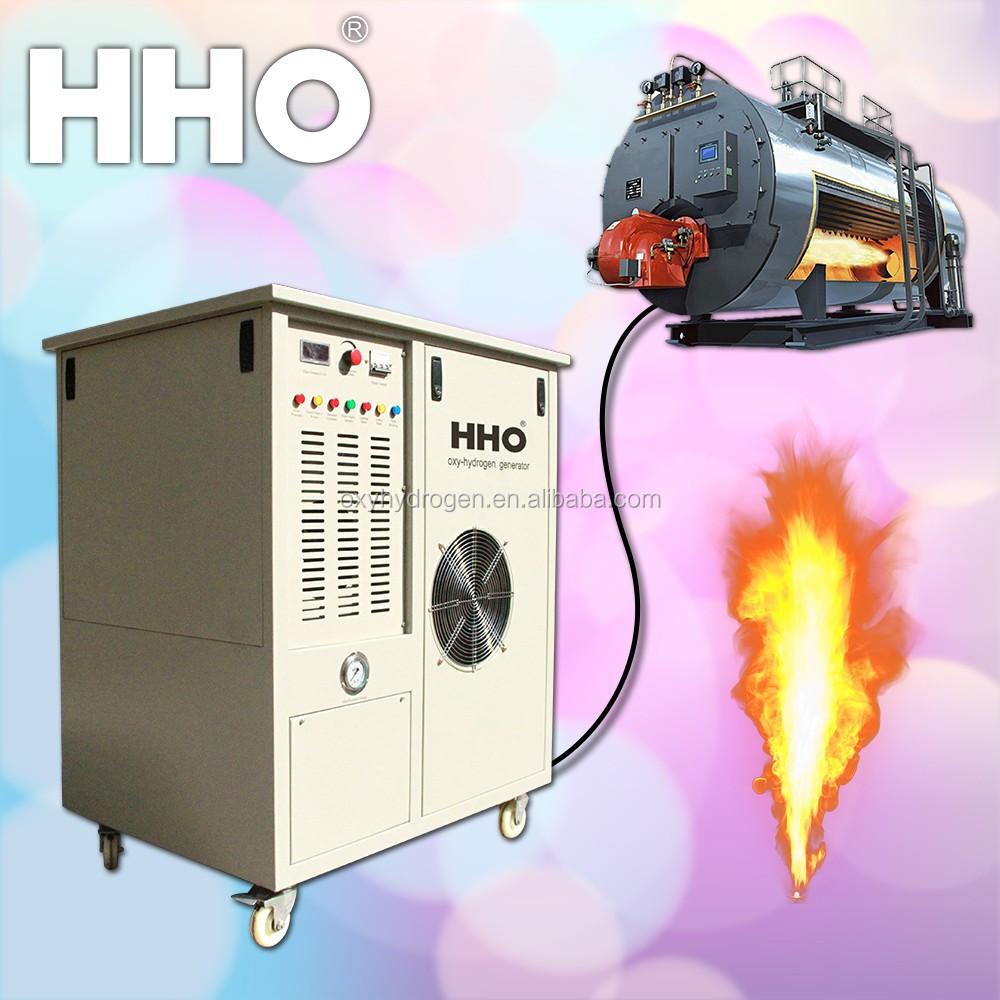 Home Hydrogen Generator >> Hydrogen Generator 2ho Gas Generator For Boiler - Buy Hydrogen Generator,Brown Gas Generator,Hho ...