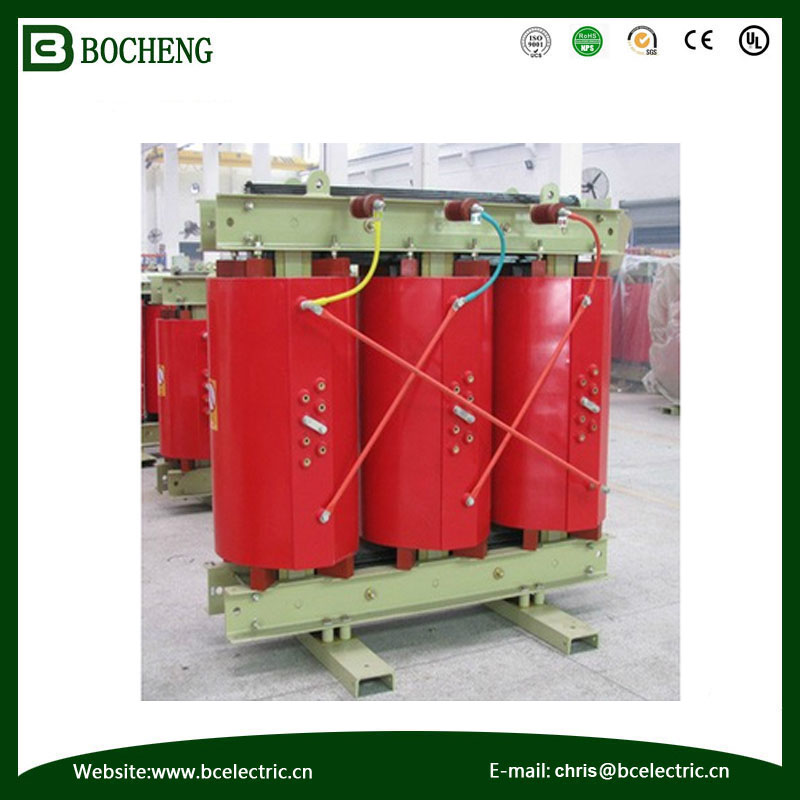 Wholesale Alibaba Supplier Three Phase 4kv transformer