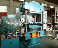New Improved Rubber Moulding Press Machine/Rubber Sole Making Machine