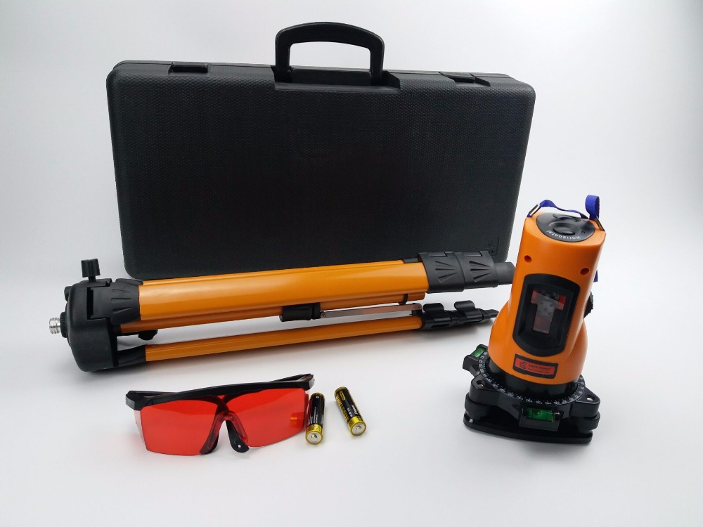 KACY 32009 Automatic self leveling horizontal&vertical laser level