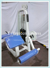 HP-01 prone leg curl all pro fitness equipment / gym equipment brands