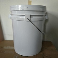 OEM Manufacture 30l plastic bucket with tap